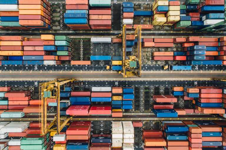 BlueBox als Teil der Logistik 4.0