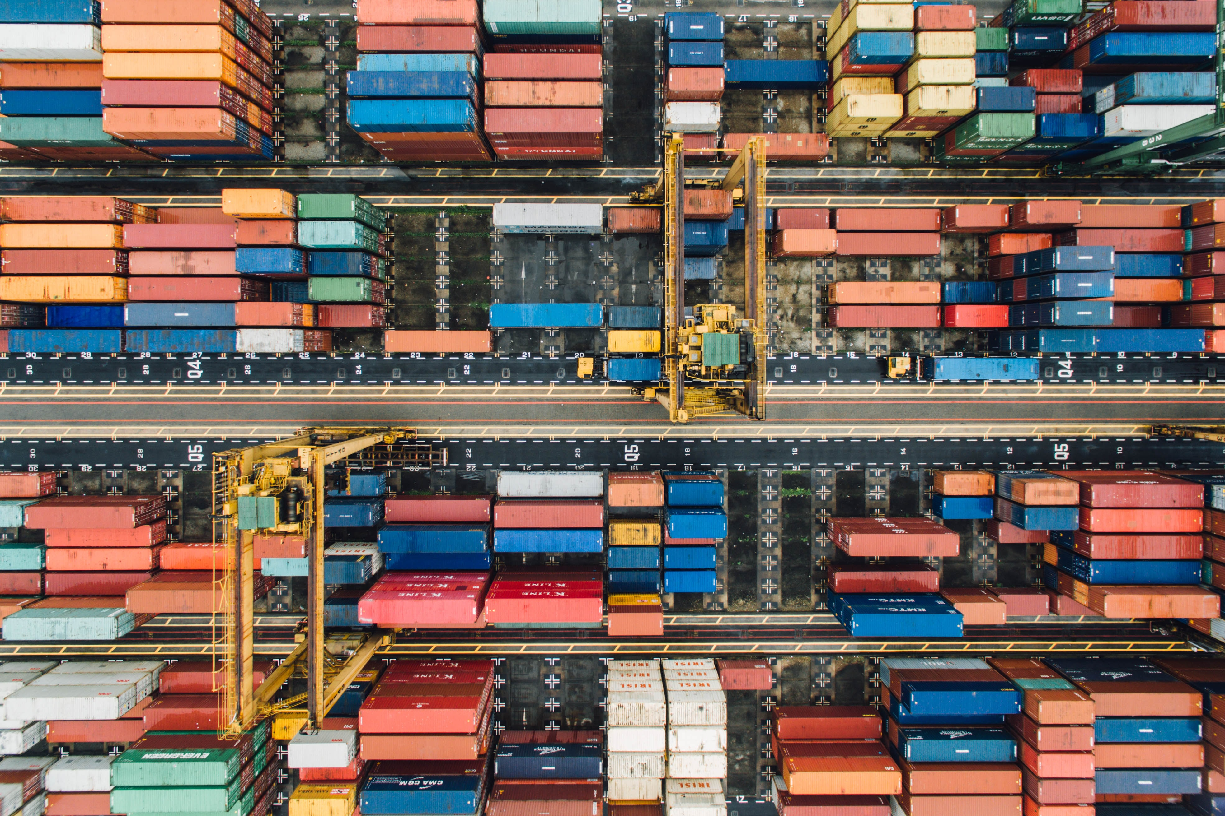 Read more about the article BlueBox as part of Logistics 4.0